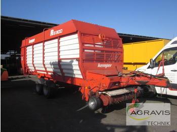 Kemper ROS 900 - self-loading wagon