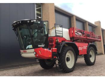Agrifac Endurance  - self-propelled sprayer