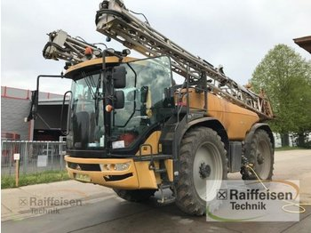Self-propelled sprayer CHALLENGER Rogator RG 655