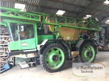 Self-propelled sprayer Dammann DTP 4036