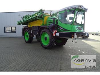 Self-propelled sprayer Dammann DT 2500 H S4
