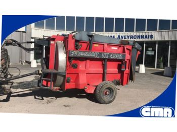 Euromark TX4901 - silo equipment