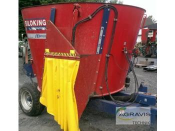 Mayer VM 5 - silo equipment