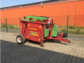 STRAUTMANN Siloblitz 260KA - silo equipment