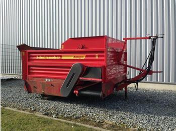 Schuitemaker AMIGO 20 - silo equipment