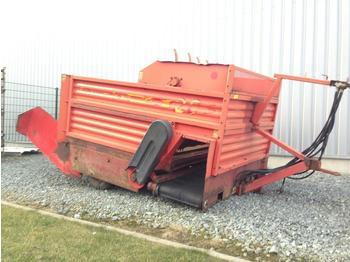Schuitemaker AMIGO 20 S - silo equipment