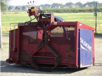 Siloking 2300E - silo equipment