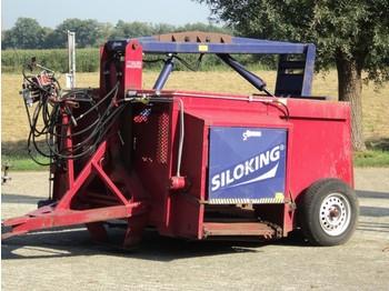 Siloking DA3500F - silo equipment