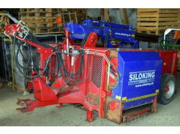 Siloking DA 3600 - silo equipment