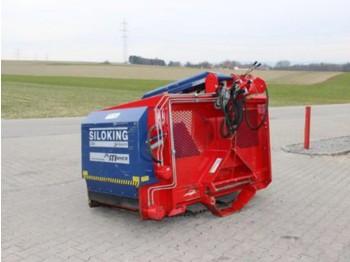 Siloking EA 2300 R EH Silokamm - silo equipment