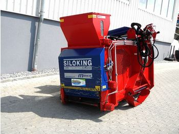 Siloking Mayer EA 2300 R EH m - agricultural machinery