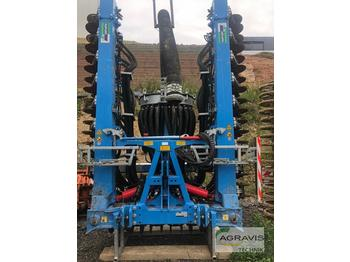 DUPORT DW8748 - slurry injector