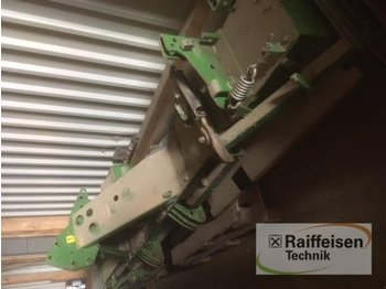 Soil tillage equipment Amazone Kreiselegge KE 403
