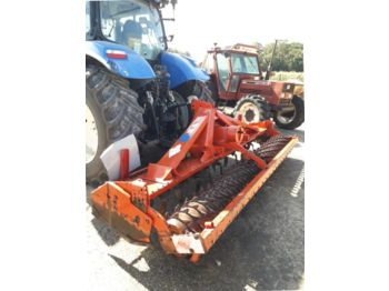 Soil tillage equipment Kuhn hrb4002