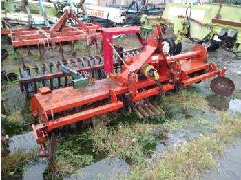 Rau Rototiller RC 30 - soil tillage equipment