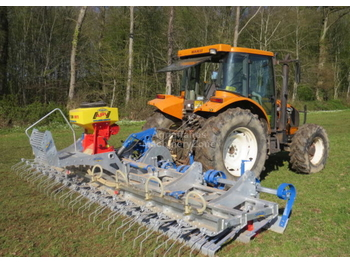 Robert DBS 720 PLUS ECO - soil tillage equipment