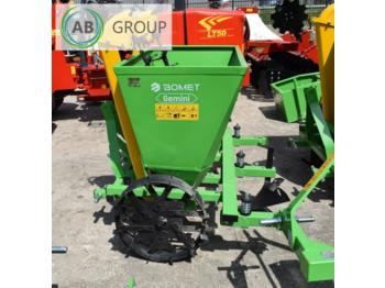 New Bomet One Row Potato Planter Sadzarka 1 Rzedowa Planteuse Gemini