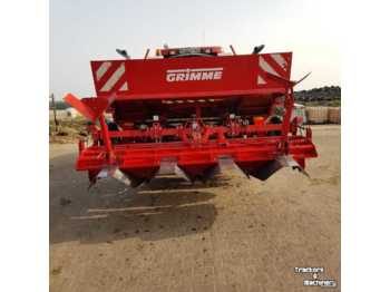 Sowing equipment Grimme GL 420