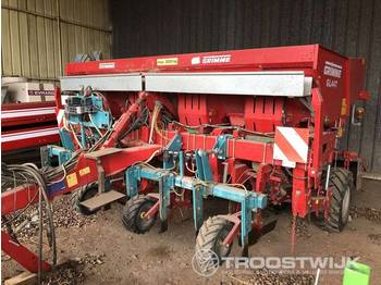 Grimme Grimme GL44T GL44T - sowing equipment