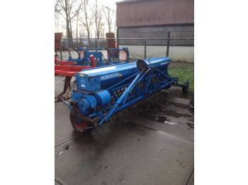 NORDSTEN 4 MTR ZAAIMACHINE - sowing equipment