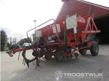 Sowing equipment Structural 4 P getrokken