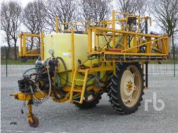 Dubex 9403 Portable - sprayer
