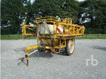 Dubex JUNIOR 9488 - sprayer
