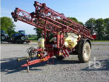 HARDI COMMANDER PLUS Field - sprayer