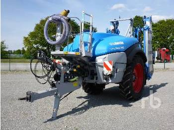 LEMKEN VEGA 12/3000 Field - sprayer