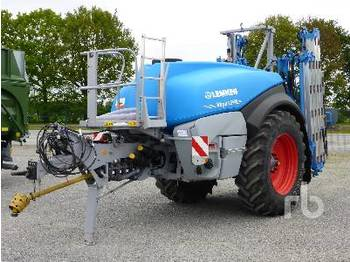 LEMKEN VEGA 12/4000 28 m Field - sprayer