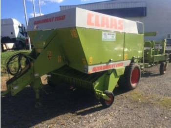 Massey Ferguson 167 square baler from Germany for sale at Truck1, ID