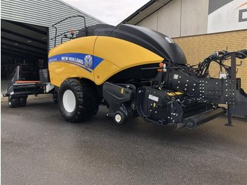 Square baler New Holland 890