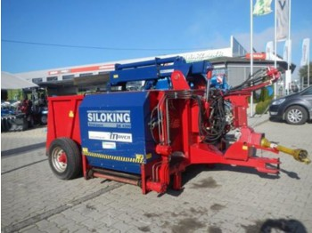 Siloking DA 4200 gezogen mit Eigenölversorgung - storage equipment