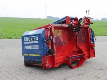Siloking Mayer DA 2300 - storage equipment