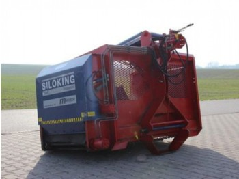 Siloking Mayer EA 2300 R Silokamm - storage equipment