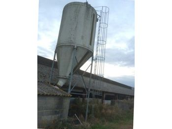 silo alimentation - storage equipment
