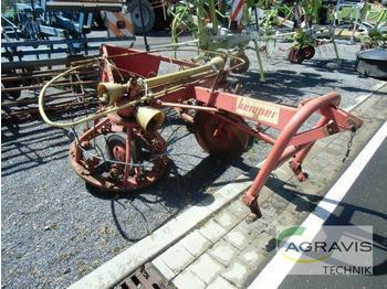 Kemper HEUROMAF - tedder/ rake