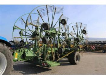Krone Swadro 1400 Plus - tedder/ rake