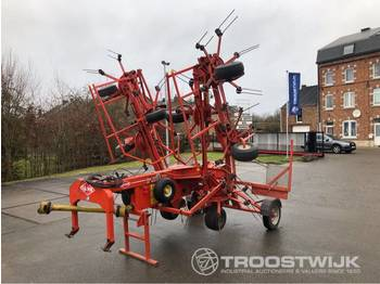 Kuhn GF 8501 TO DIGIDRIVE - tedder/ rake