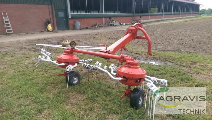 kuhn grs 25 n tedder rake from germany for sale at truck1 id 1664663 rh truck1 eu Ownersmanuals Kuhn Kuhn Tedder Parts Lookup