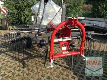 Massey Ferguson MF RK421 DN - tedder/ rake