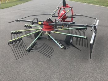 Massey Ferguson MF RK 361 DN - tedder/ rake