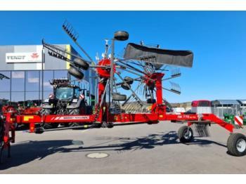 Massey Ferguson RK 772 SD-TRC - tedder/ rake
