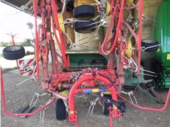 Pöttinger HIT 910 NZ - tedder/ rake