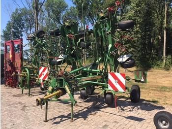STOLL Z90A CIRKELSCHUDDER - tedding equipment