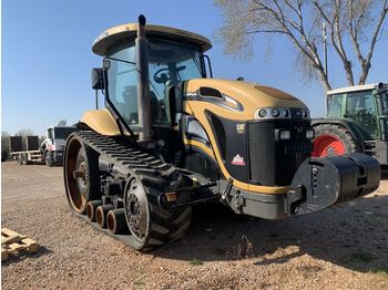 Tracked tractor CHALLENGER MT745C