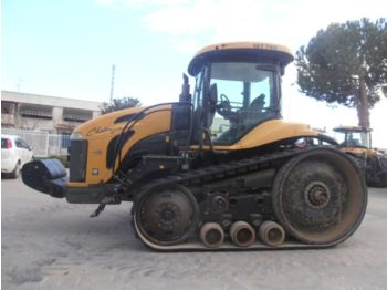 Tracked tractor CHALLENGER MT765