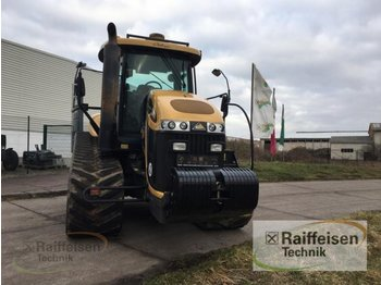 Tracked tractor CHALLENGER MT 765D
