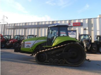 CLAAS CH55 - tracked tractor