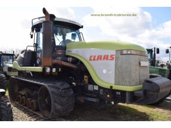 Tracked tractor CLAAS Challenger 75 E Turbo